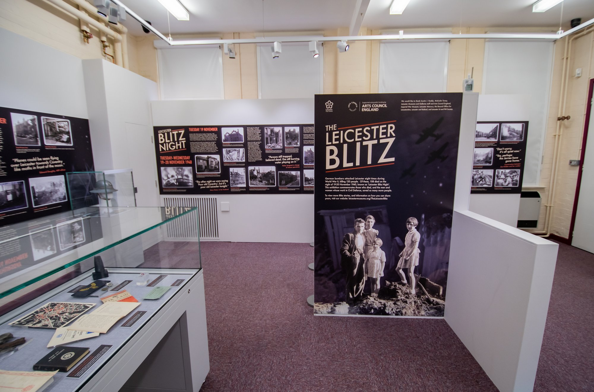 Blitz Exhibition 002