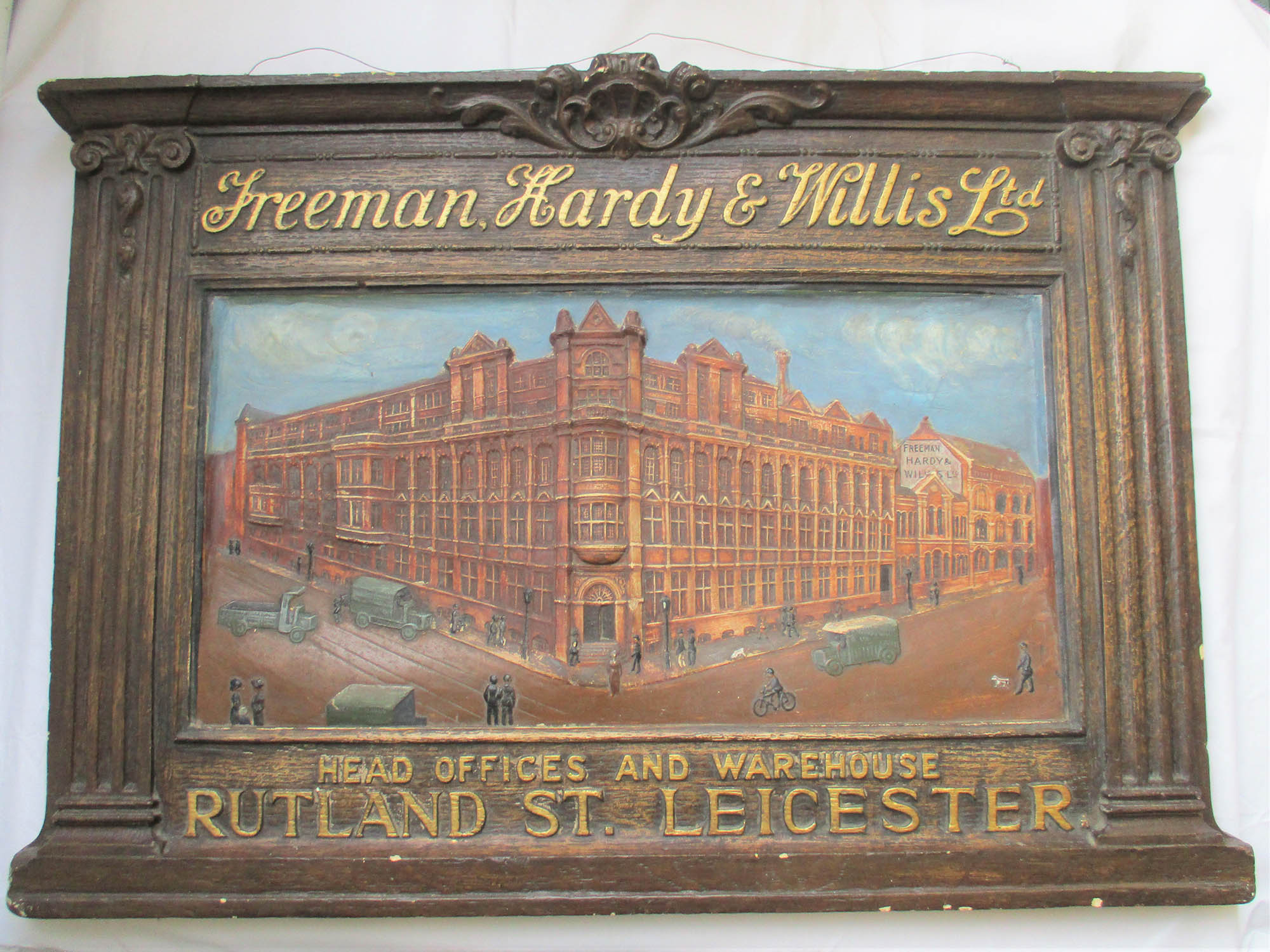 Freeman_Plaque