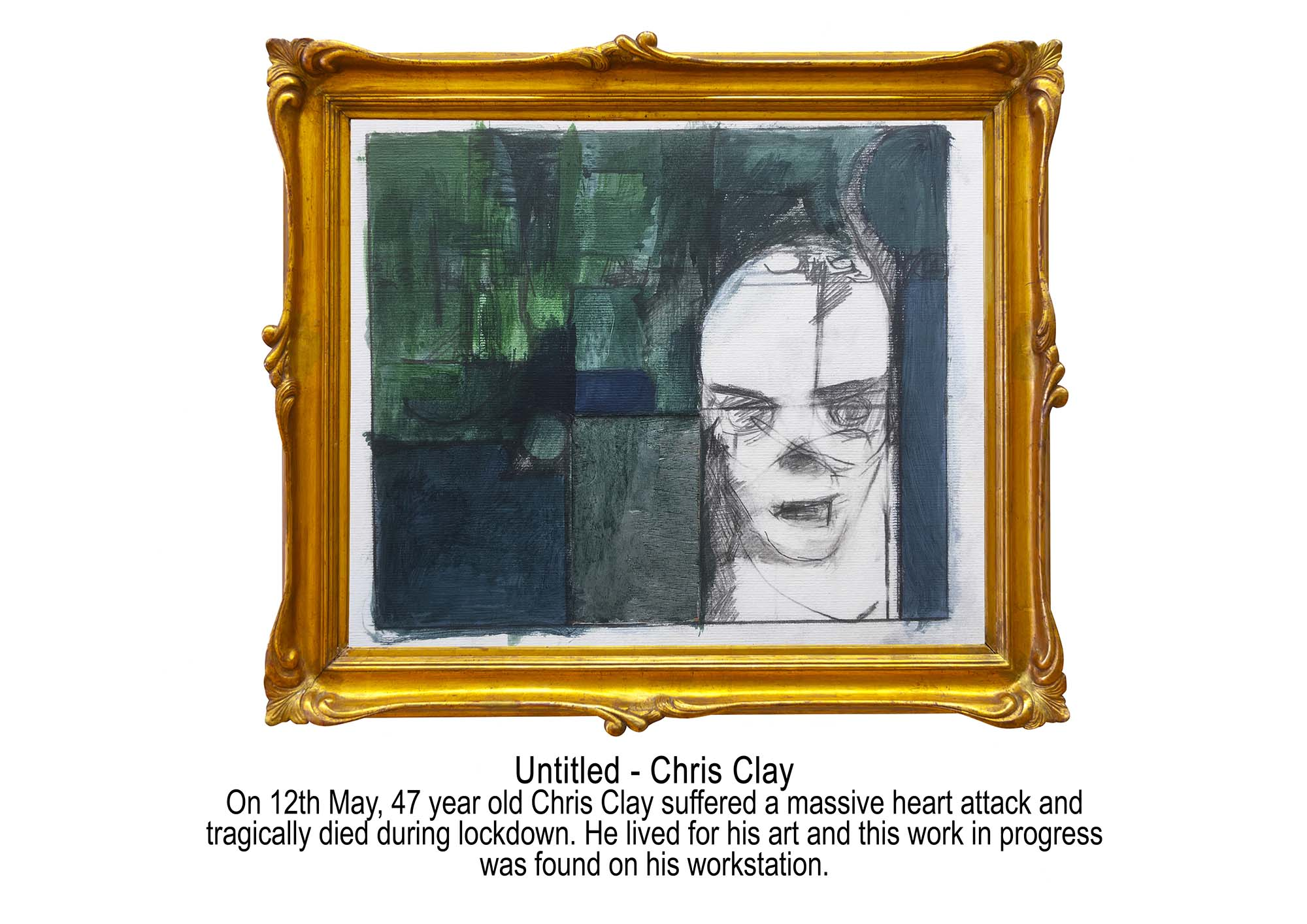 Chris Clay